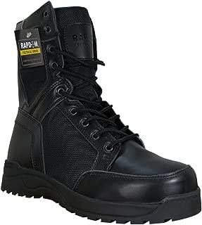 RAPDOM Tactical Crusher Boots