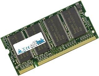 Memoria RAM de 512MB para Asus M3 Series (PC2100) - actualización de Memoria para portátil