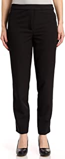 Women's Pull On Ankle Pants with Band