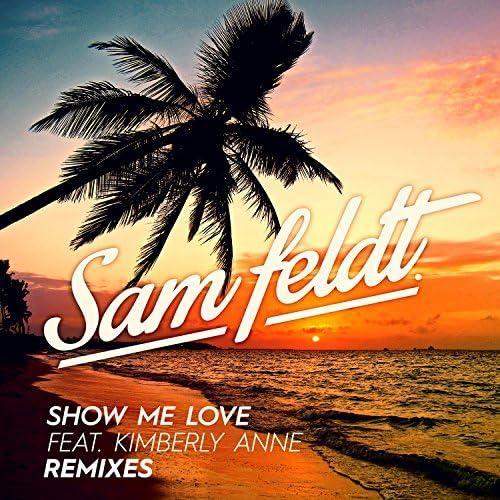 Sam Feldt feat. Kimberly Anne