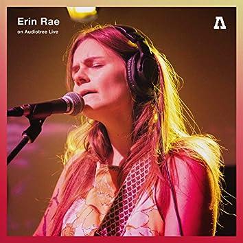 Erin Rae on Audiotree Live