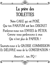 Amazonfr Toilettes Humour