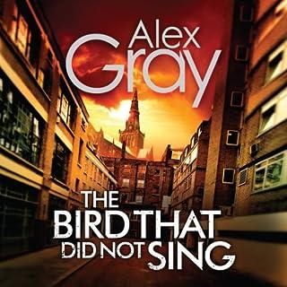 audiobook cover art