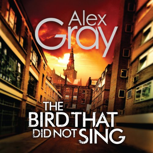 The Bird That Did Not Sing audiobook cover art