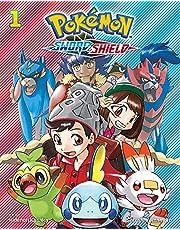 Pokémon: Sword & Shield, Vol. 1 (1)