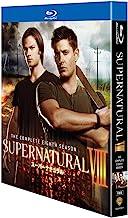 SUPERNATURAL VIII<エイス・シーズン> コンプリート・ボックス [Blu-ray]