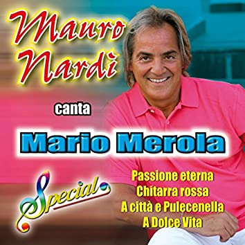 Mauro Nardi canta Mario Merola