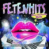 Fetenhits - Neue Deutsche Welle - Best of (3cd) - Various