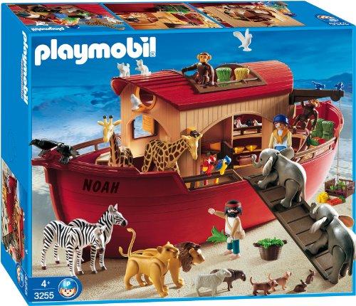 PLAYMOBIL 3255 - Arche Noah