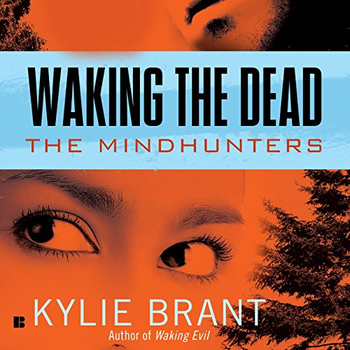 Couverture de Waking the Dead