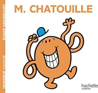 Collection Monsieur Madame (Mr Men & Little Miss): M. Chatouille
