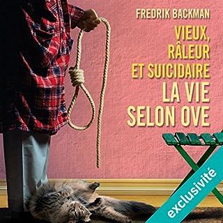 Vieux, râleur et suicidaire cover art