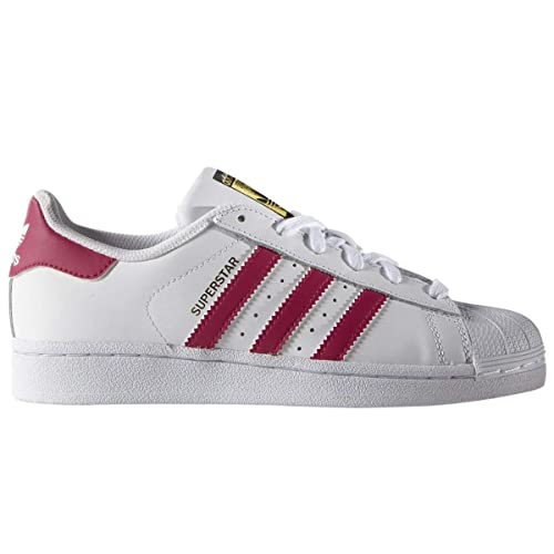 adidas Kids Superstar Sneaker