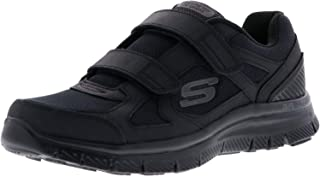 Skechers Flex Advantage Men's Low Sneaker Black