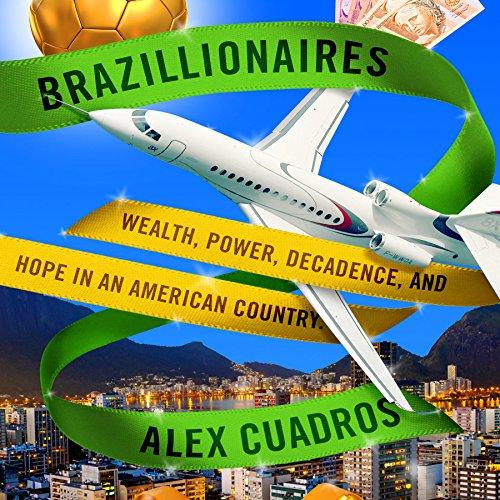 Brazillionaires Titelbild