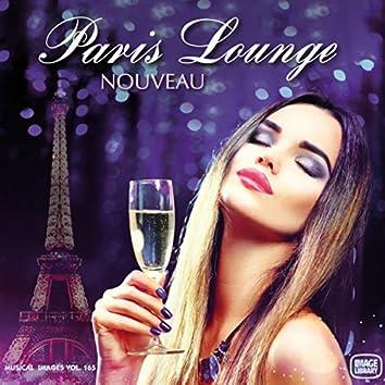 Paris Lounge Nouveau: Musical Images, Vol 165
