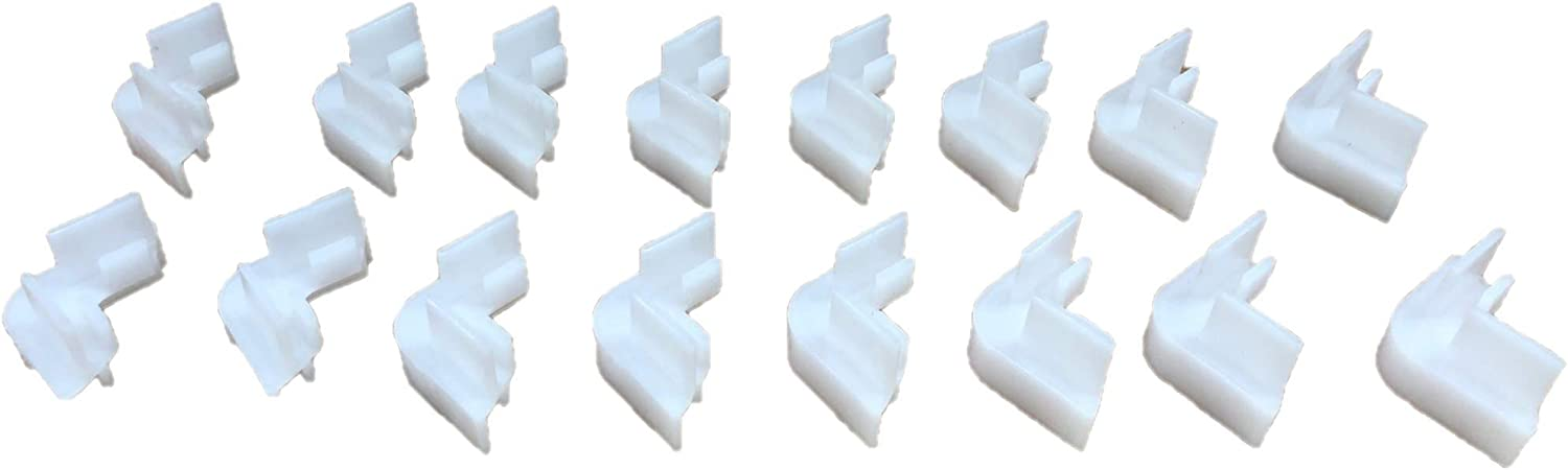 FREE SHIPPING! 4 pack Harvest Right Freeze Dryer Tray Spacers