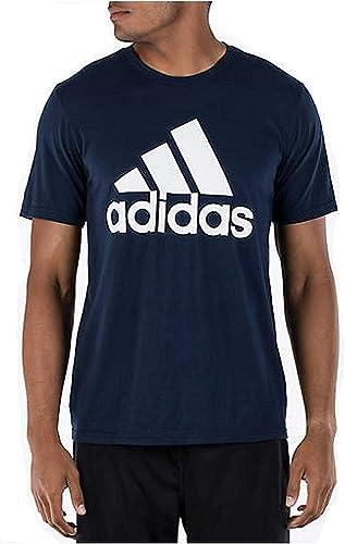 Adidas Perforhommece courte de Basic 1pour Homme