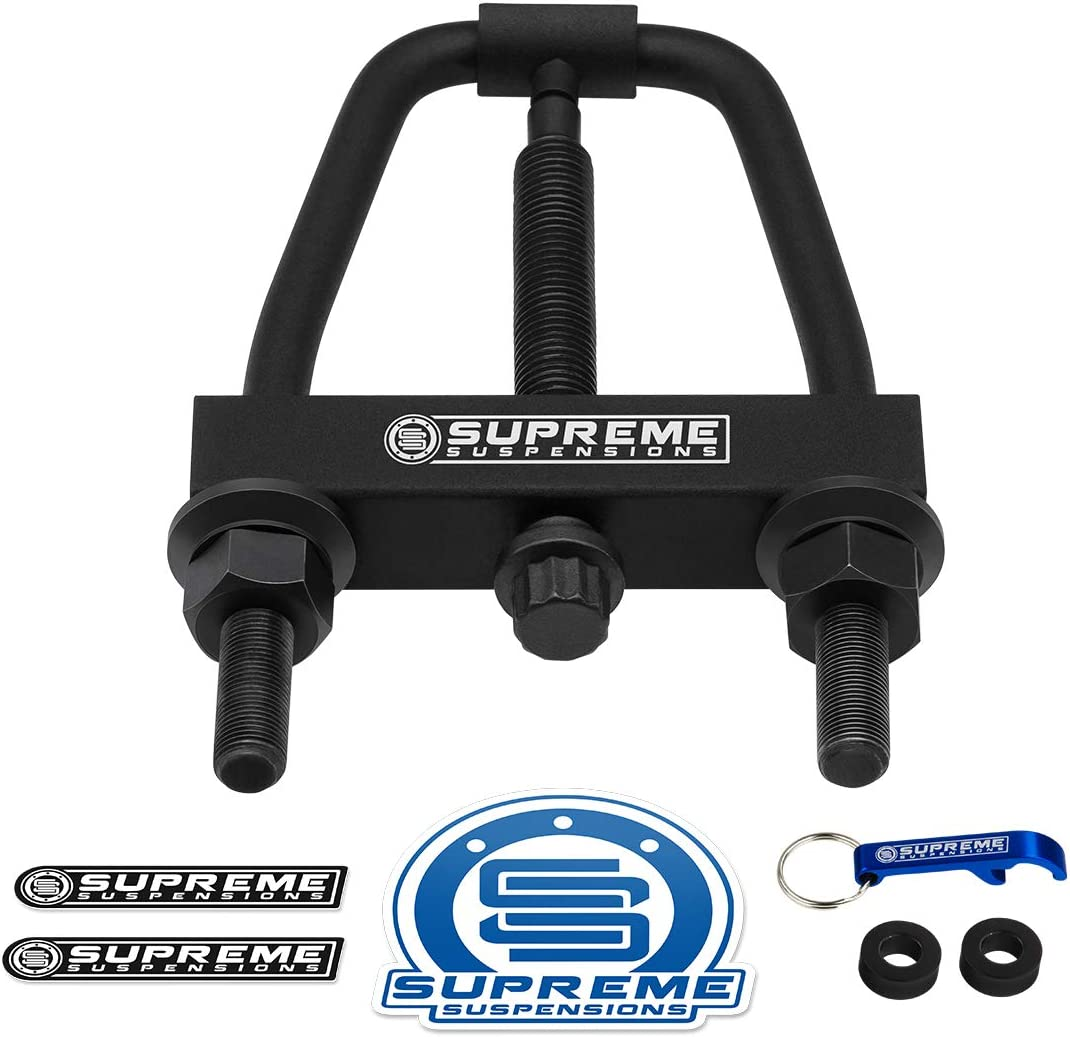 Supreme Suspensions - Universal Torsion for A Tool Limited time for free shipping Unloading Bar 70% OFF Outlet