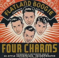 Flatland Boogie by FOUR CHARMS (2000-02-01)