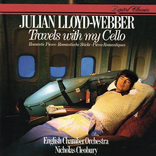 Julian Lloyd Webber, English Chamber Orchestra & Nicholas Cleobury