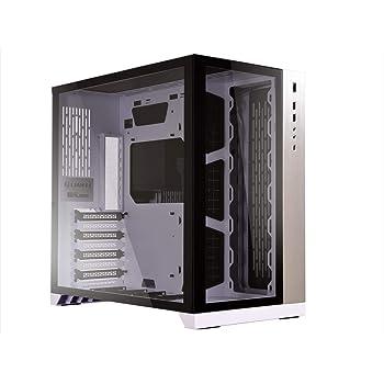 Lian Li O11 DYNAMICシリーズ E-ATX対応PCケース 強化ガラスパネル ホワイト O11 DYNAMIC WHITE 日本正規代理店品