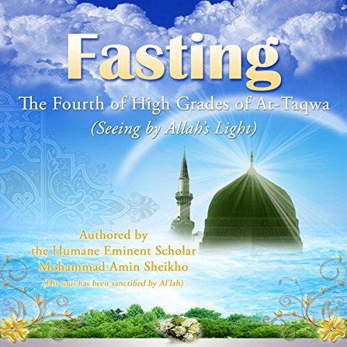 Fasting audiobook cover art