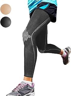 workout leg sleeves