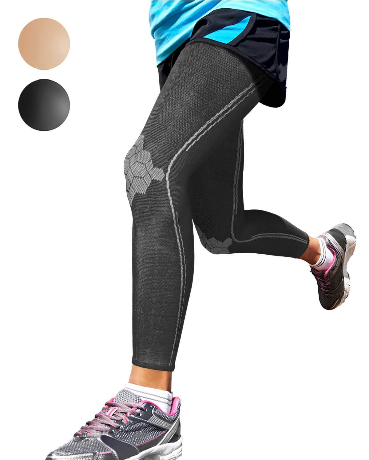 Sparthos Leg Compression Sleeves Stabilizer