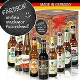 Feierabend - Ostbier - Geschenkidee mit Spruch