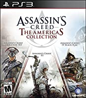 Assassin's Creed: The Americas Collection - PlayStation 3 Standard Edition [並行輸入品]