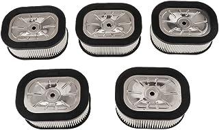 Tubayia - 5 filtros de Aire para Motosierra Stihl 044 046 064 066 084 088 MS440 MS460 MS640 MS650 MS660