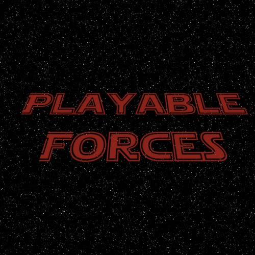 Playable Dark Forces