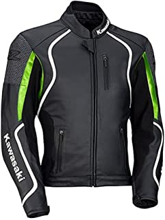 Amazon.es: chaqueta kawasaki