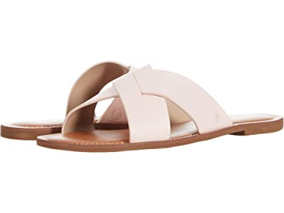 Jack Rogers Slotted Sloane X-Band (Blush) Women