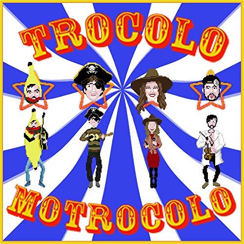 Trocolo Motrocolo