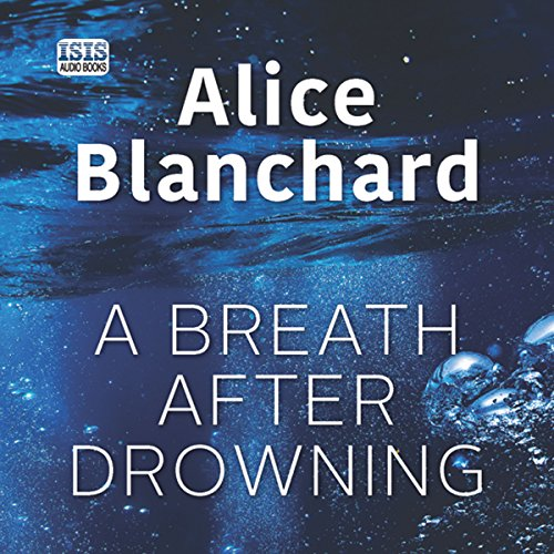 A Breath After Drowning cover art