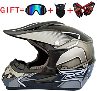 Solid Titanium, Medium Bell Mag-9 Unisex-Adult Open face Street Helmet D.O.T.-Certified