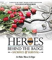 Heroes Behind the Badge: Sacrifice & Survival [Blu-ray] [Import]