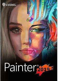 Corel Painter 2019 Digital Art Studio Education Edition