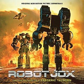Robot Jox (Original Soundtrack)