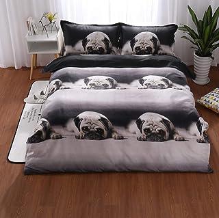 Amazon.es: ropa de cama con perros