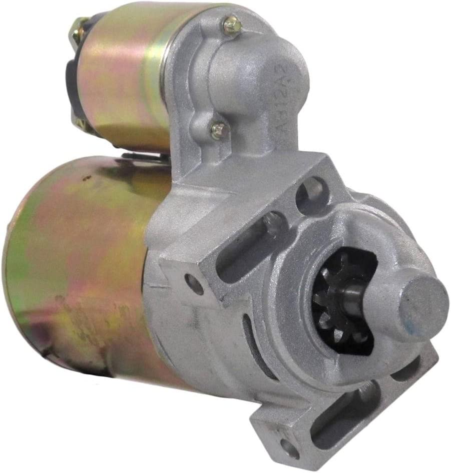 Rareelectrical NEW STARTER MOTOR Limited time sale COMPATIBLE Some reservation CUB WITH CADET Z-FOR
