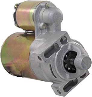 NEW STARTER MOTOR FITS CUB CADET TRACTOR 2166 2176 2185 KOHLER REPLACES 10455513