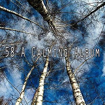 58 A Calming Album