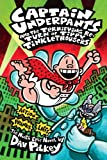 Captain Underpants and the Terrifying Return of Tippy Tinkletrousers (Captain Underpants #9) (9)
