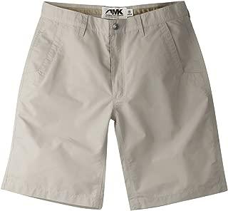 Best mountain khaki men's shorts Reviews