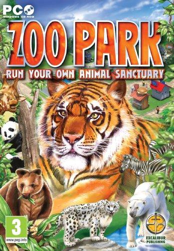 Zoo Park [Importación Inglesa]