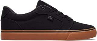 DC Shoes Mens Shoes Anvil Tx - Low-Top Shoes - Men - US...