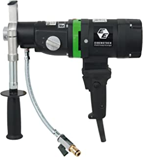 CS Unitec END 130/3.1 PO 3-Speed Hand Held Wet Diamond Core Drill for Holes up to 6